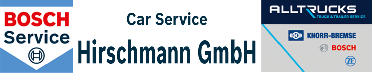 Kfz-Meisterservice Hirschmann